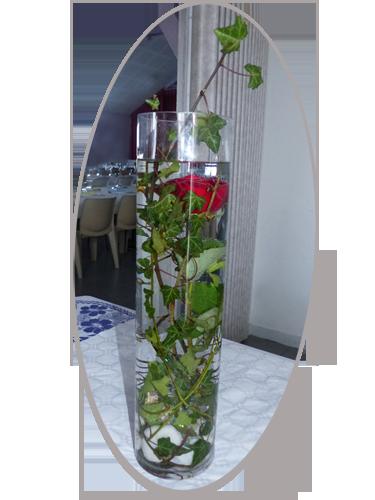 infos pratiques, vase réalisé par l'association, contact
